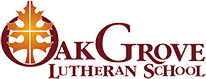 Oak Grove Luthern School Logo